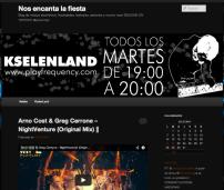 http://nosencantalafiesta.wordpress.com (HTML5 + CSS3)