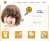 http://Solpubli.com (HTML5 + CSS3)