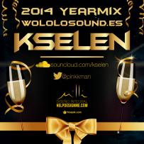 Yearmix-2014