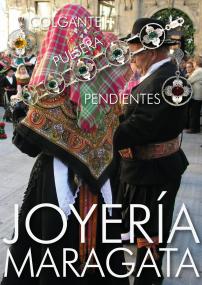 Cartel para Joyería Los Maragatos